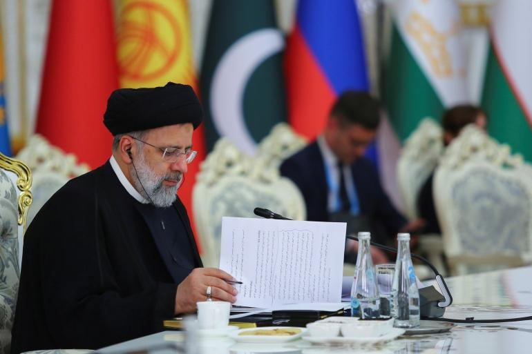 Iran becomes 9th member of the Shanghai Cooperation Organisation_40.1