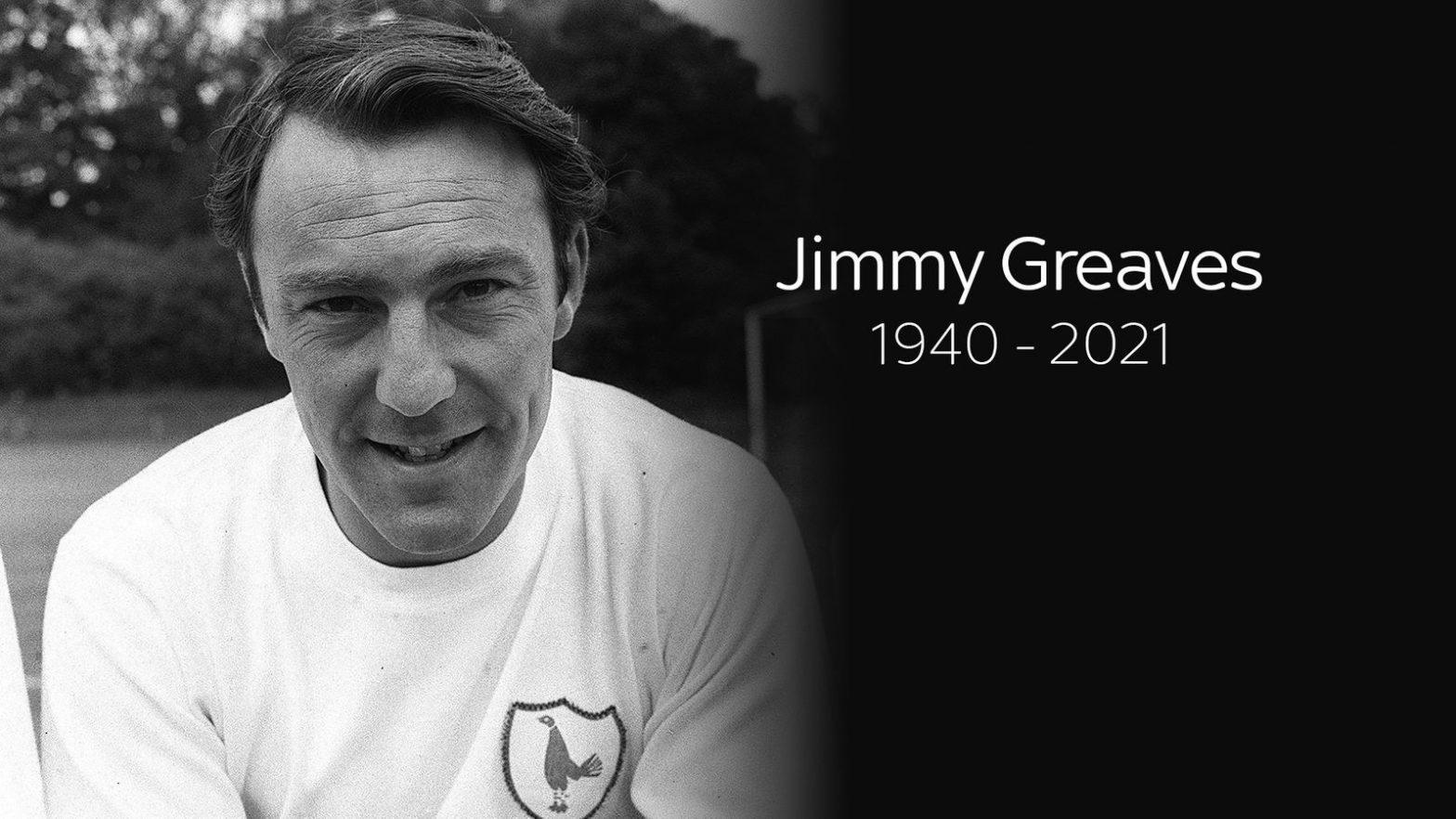 Former England Footballer Jimmy Greaves passes away_40.1