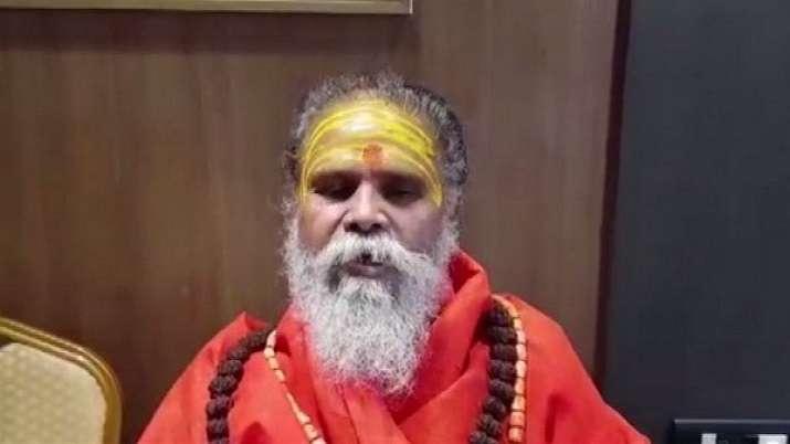 Akhara Parishad chief Narendra Giri passes away_40.1