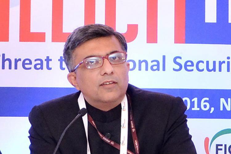 Facebook India appointed Rajiv Aggarwal as Head of Public Policy_40.1