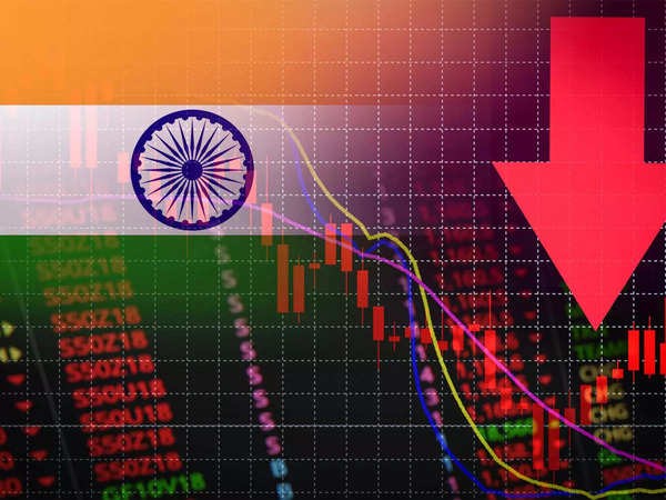 OECD lowered India's FY22 growth projection to 9.7%_40.1