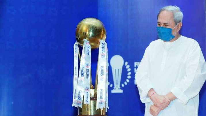 Odisha to host Men's Hockey Junior World Cup_40.1