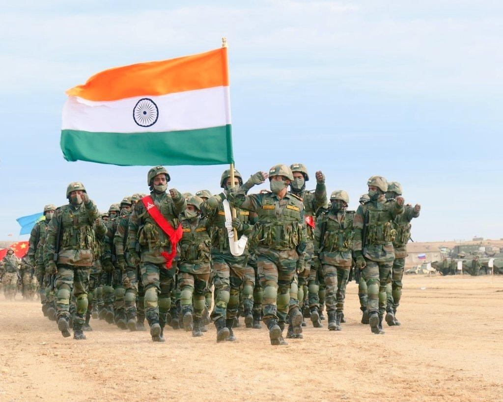 India Army to organise 'Bijoya Sanskritik Mahotsav' in Kolkata_40.1
