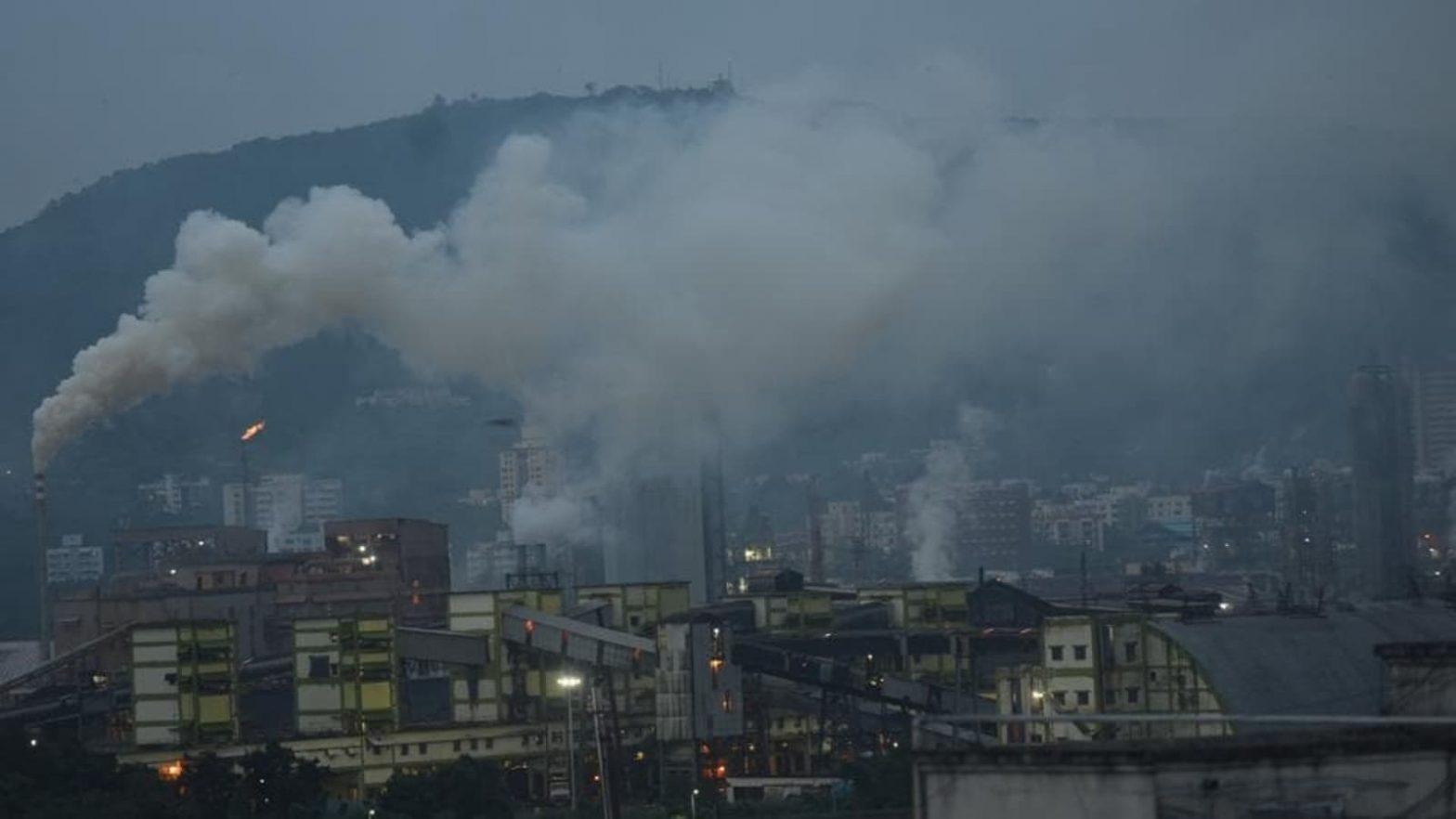 WHO revises air quality norms for first time since 2005_40.1