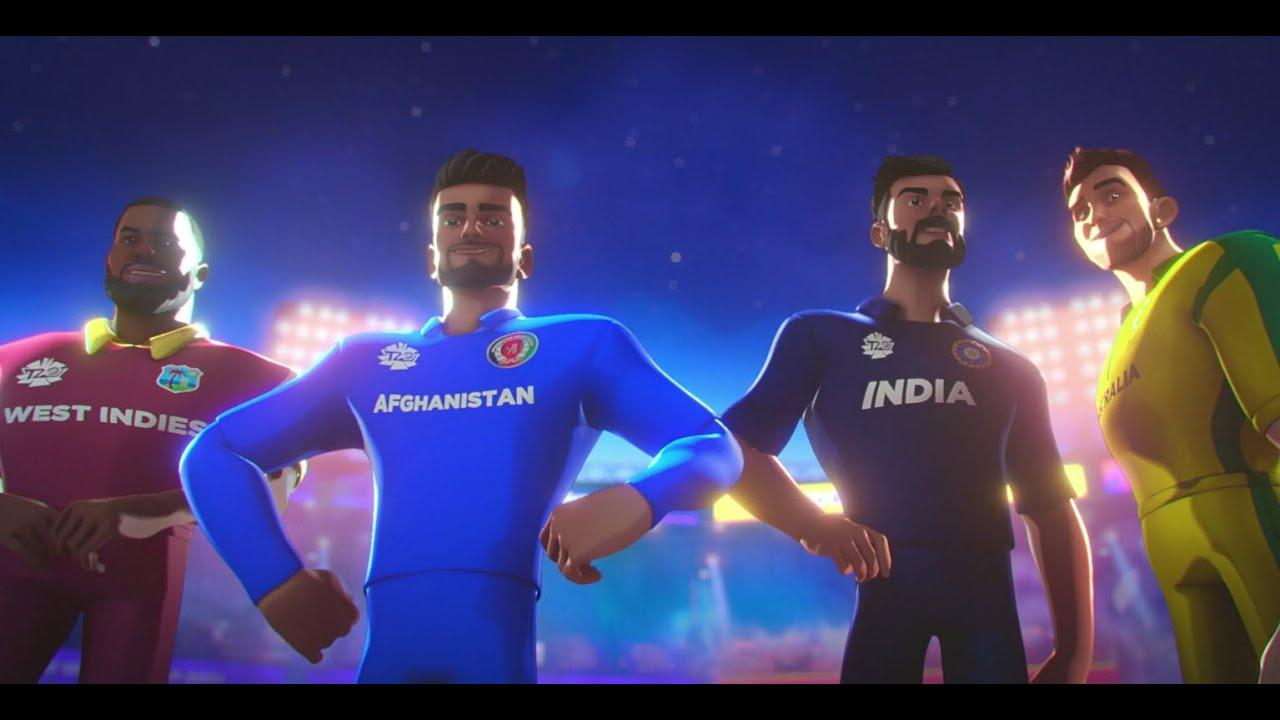 ICC launches T20 World Cup anthem_40.1