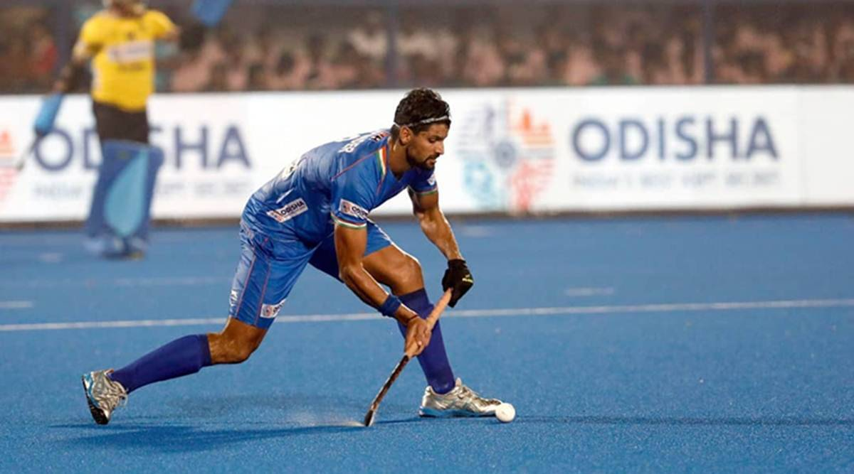 Tokyo Olympic medalist Rupinder Pal Singh announces retirement from hockey_40.1