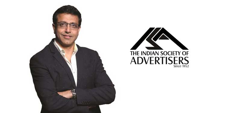 Sunil Kataria elected as the chairman of the ISA_40.1