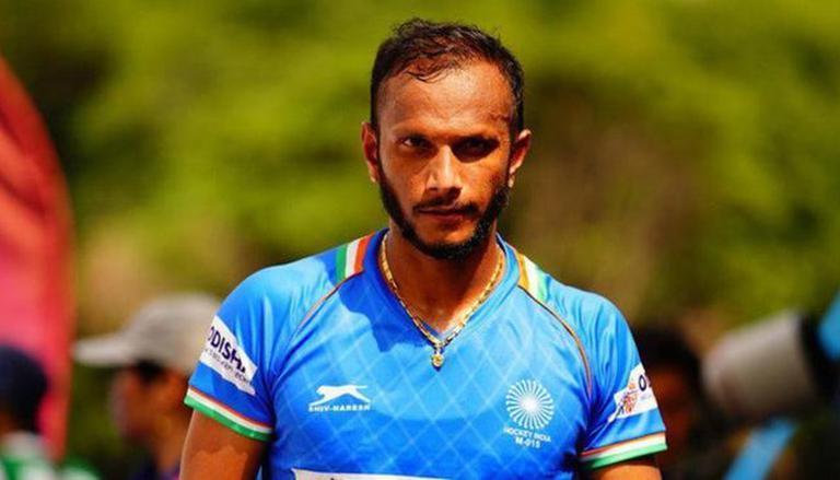 Birendra Lakra and SV Sunil announces retirement from International Hockey_40.1