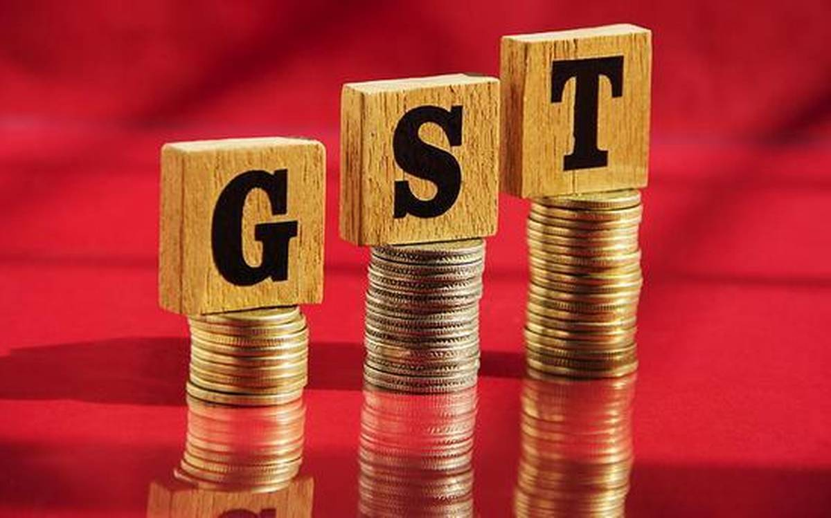 GST collection for September crosses ₹1.17 lakh crore_40.1