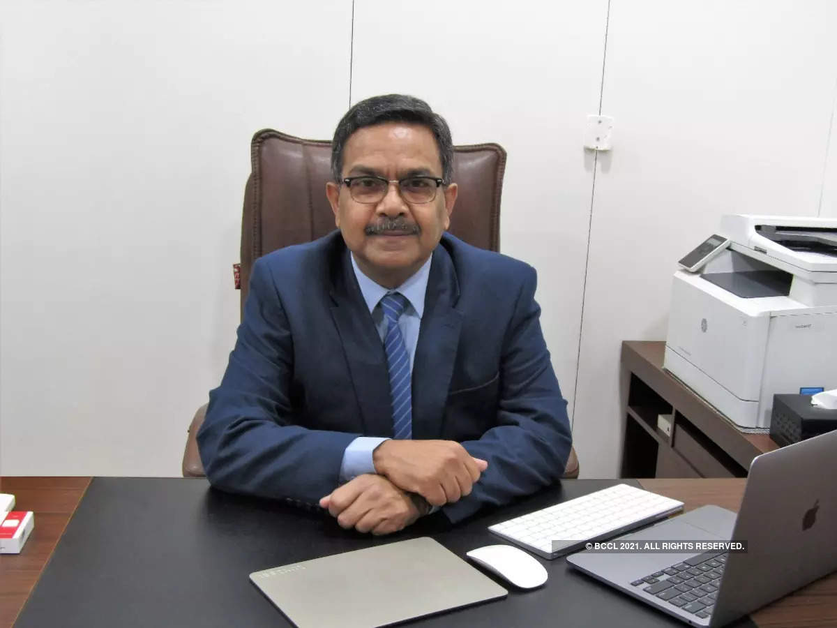 Alok Sahay appointed as Secretary-General of Indian Steel Association_40.1