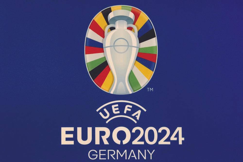 Germany unveils Euro 2024 championship logo_40.1