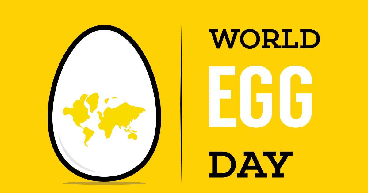World Egg Day 2021: 08 October_40.1