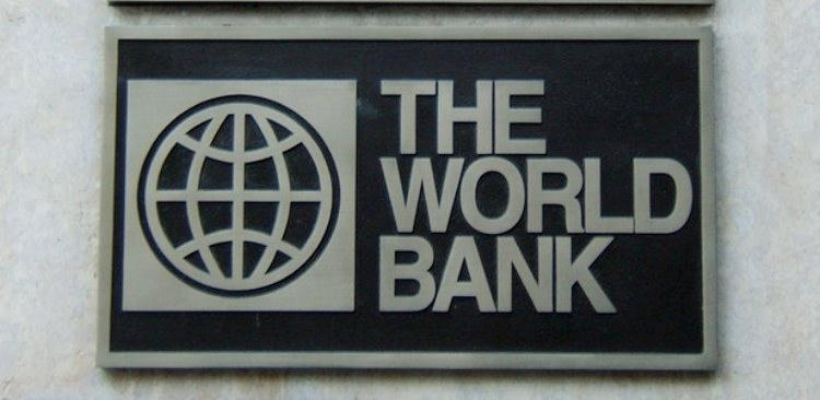 World Bank Projects Indian GDP to grow at 8.3% in FY22_40.1