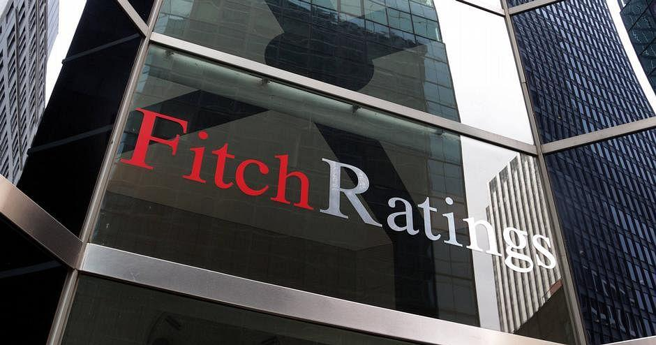 Fitch cuts India's FY22 GDP growth forecast to 8.7%_40.1
