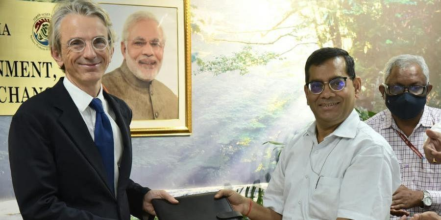 India Joins High Ambition Coalition for Nature and People_40.1