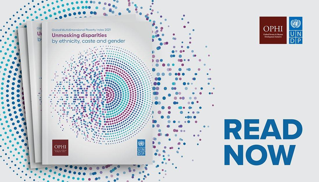 UNDP Releases 2021 Multidimensional Poverty Index Report_40.1