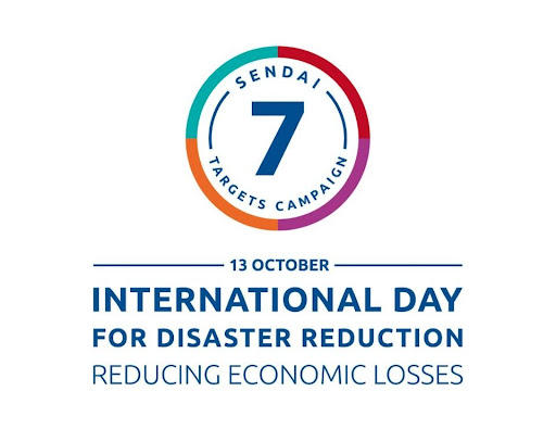 International Day for Disaster Reduction: 13 October_40.1