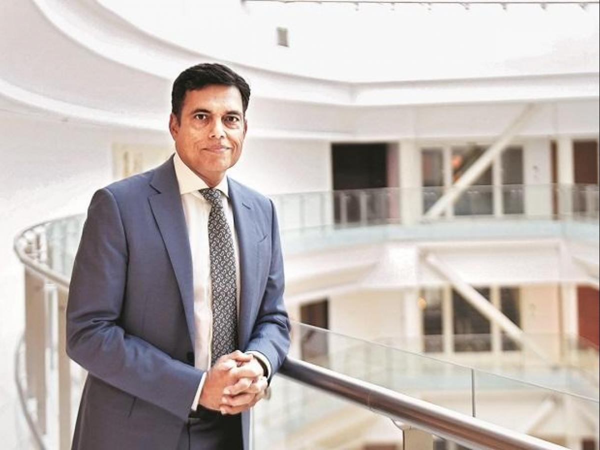 Sajjan Jindal appointed chairman of World Steel Association_40.1