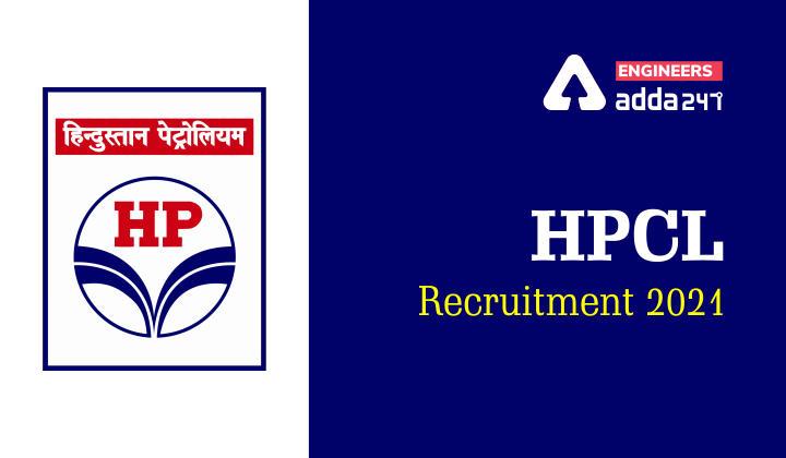 HPCL-Recruitment-2021