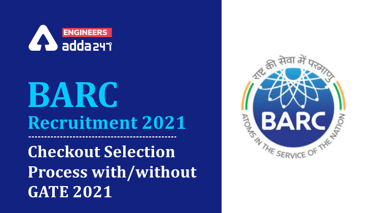 BARC Selection Process