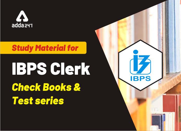 IBPS Clerk Books Kit 2019: Based on latest Pattern